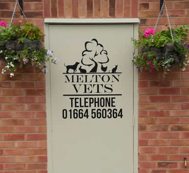 Melton Vets melton mowbray